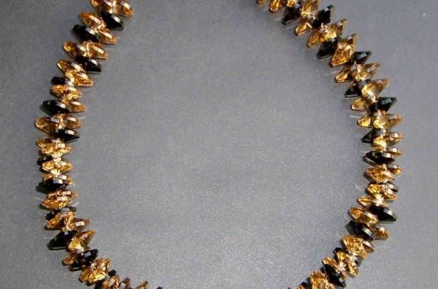 SWPUL018 PULSERA GLASS COPER JET 1